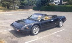Please text me with any questions you might have. 1985 Pontiac Fiero ferrari body kit Coupe for sale in Kitimat, British Columbia - British ...