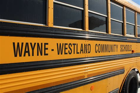 westland wayne community district michigan