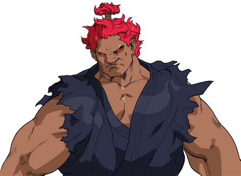 Akuma Character Giant Bomb