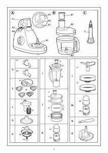 Manual Moulinex Ovatio 3
