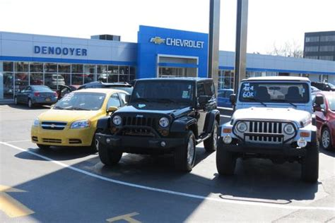 Denoyer Chevrolet by Denooyer Chevrolet Ny Car Dealership In Albany Ny 12205