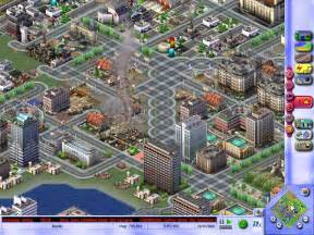 SimCity 3000 Download