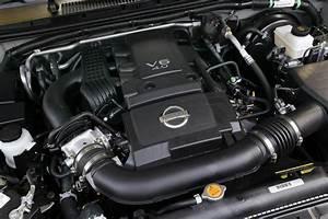 2005 Nissan Pathfinder Photos