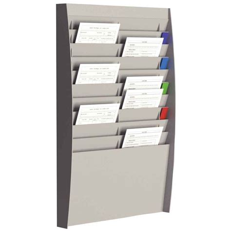 trieur vertical bureau trieur vertical comprenant 20 cases a4 paperflow vente