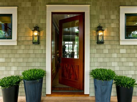 open door homes front porch from hgtv home 2013 pictures and