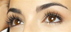 EyeCandy Make-Up & Beauty Blog: Eyelash Enhancements - The ...