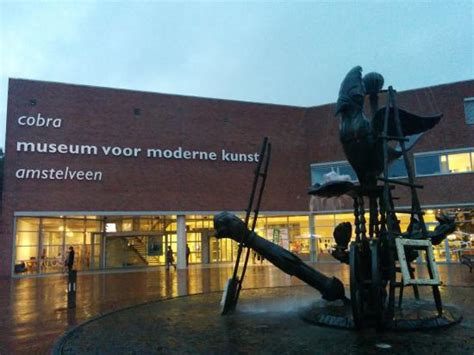 museum of modern amsterdam miro cobra picture of cobra museum of modern amsterdam tripadvisor