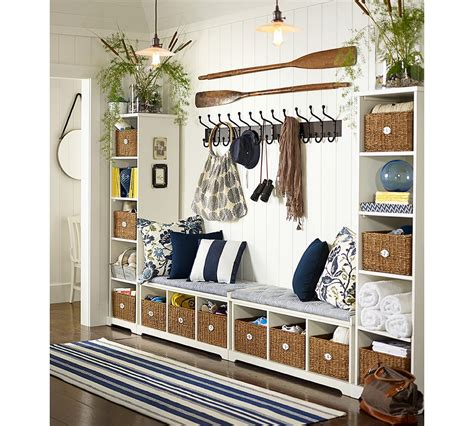 Laundry Room Rugs Runner by Welcome Your Guests With An Impeccably Organized Entryway