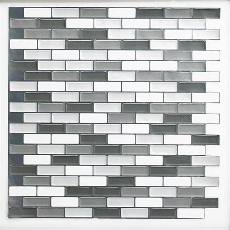 Rona Bathroom Tiles by Adhesive Mosaic Tile Rona