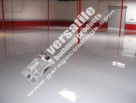 100 Solids Epoxy Floor Coating Kit by 4800 Industrial Epoxy Floor Coating Garagecoatings