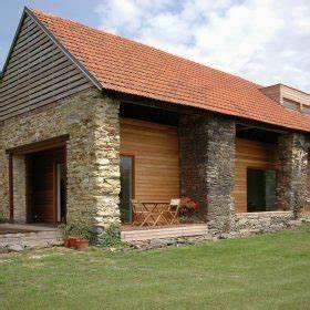 Rekonstrukce stodoly povolení