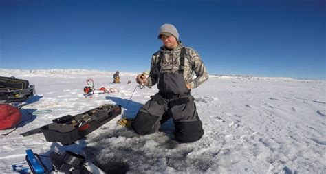 fishing wyoming ice places spots wy