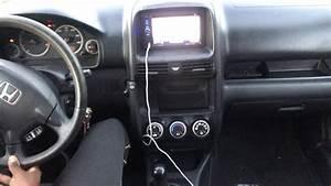 2005 Honda Cr-v Manual Transmission