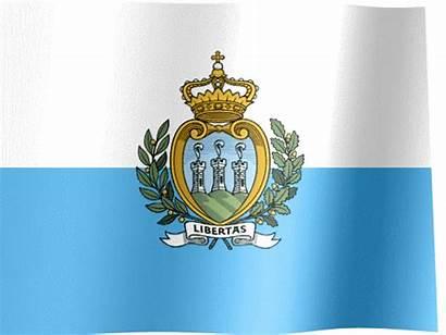 San Marino Cyprus Europe Tiny Countries Flag