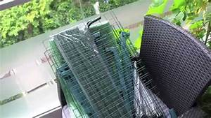 Gewächshaus Fensteröffner Selber Bauen : tomaten gew chshaus selber bauen lohnt sich das youtube ~ Lizthompson.info Haus und Dekorationen