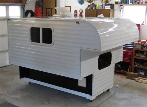 homemade truck why wood ideas homemade pickup cer plans