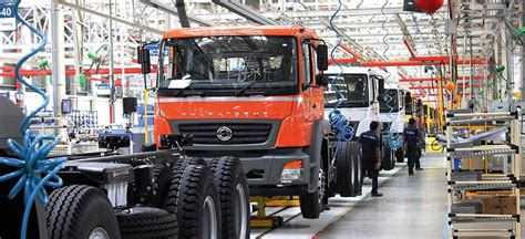 Daimler India Exports Bus Chassis To Egypt