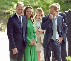 Kate Middleton, Prince William and Prince Harry to host ...