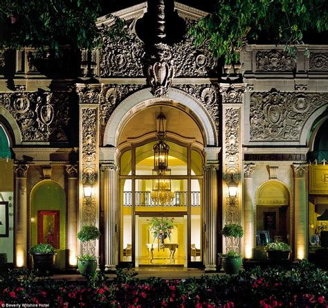 beverly wilshire hotel  offers  pretty woman