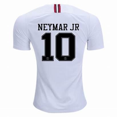 Neymar Jr Jersey Paris Champions Germain Saint