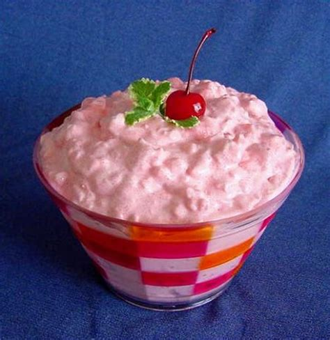 fruit salad with cottage cheese jell o salad jello cottage cheese fruit salad recipe