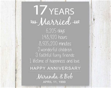image anniversaire de mariage 17 ans 65th wedding anniversary gift for parents 65 years wedding