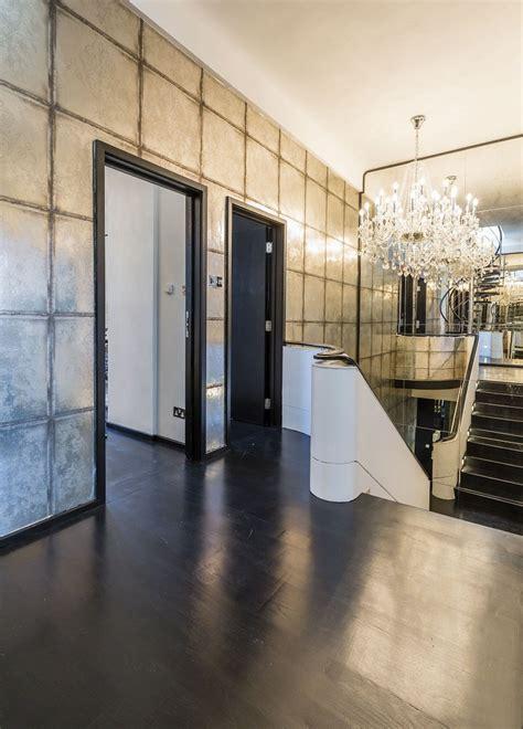 Alexander McQueen Penthouse: Style Homage   DK Decor