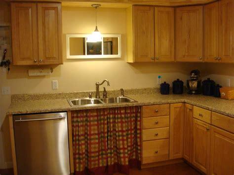 kitchen cabinets lighting ideas kitchen lighting ideas above sink with modern pattern