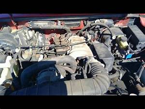 Ranger 1995 Fuse Box  Engine 2943216