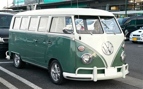 volkswagen bus vw bus history photos on better parts ltd