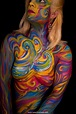Bodyart_Fantasy_Fest_Key_West_LC-16 – Bodypainting and ...