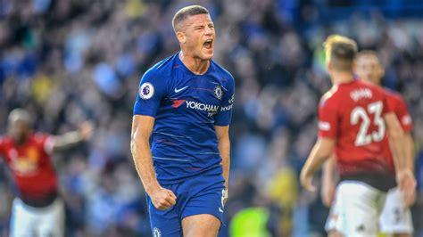 Chelsea vs. Manchester United - Football Match Summary ...