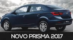 Novo Chevrolet Prisma 2017 - Autos Novos