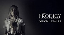 THE PRODIGY Official Trailer (2019) - YouTube