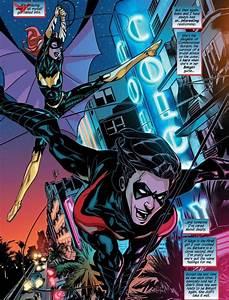 nightwing new 52 - Google Search | Comics | Pinterest ...
