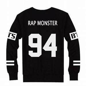 BTS Rap Monster... Bts Merch