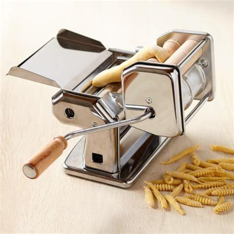 imperia pasta machine attachments williams sonoma