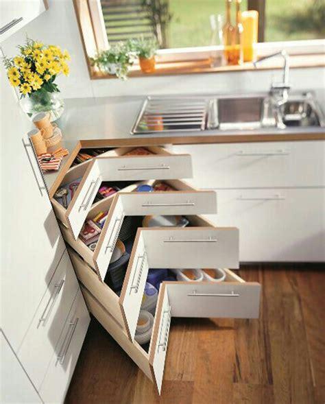 Kitchen Cabinet Smart Ideas by Unique Kitchen Cabinet Design