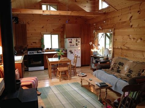amish cabins design ideas  simple log cabin   great