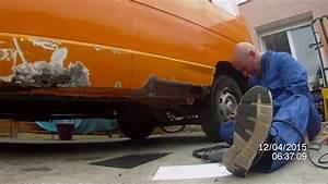 Reparer Carrosserie Rouille Perforante : r paration carrosserie du trafic youtube ~ Medecine-chirurgie-esthetiques.com Avis de Voitures
