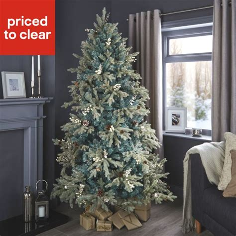 b and q artificial christmas trees trees artificial trees diy at b q