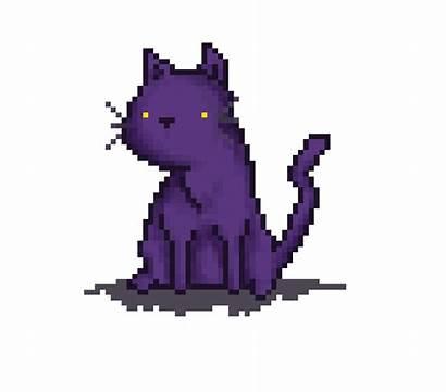 Pixel Cat Deviantart Favourites