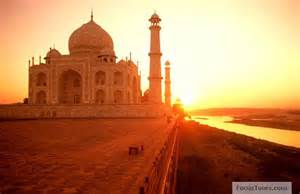 Most Famous Indian Landmarks | Famous Indian Landmarks List