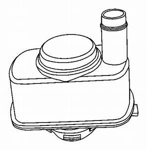 Dodge Ram 1500 Detector  Export  Evaporative System