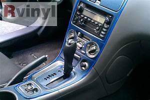 Dash Kit Decal Auto Interior Trim For Toyota Celica 2000