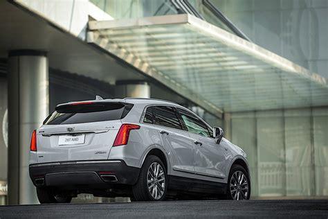 Cadillac Xt5 Specs  2016, 2017, 2018 Autoevolution