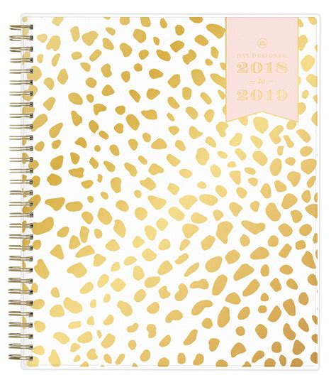 day designer daily planners
