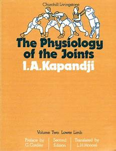 Physiology Of The Joints  Lower Limb V  2  Annotated