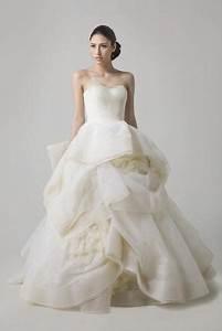 wedding dresses by monique lhuillier vera wang yefta With vera wang wedding dress rental