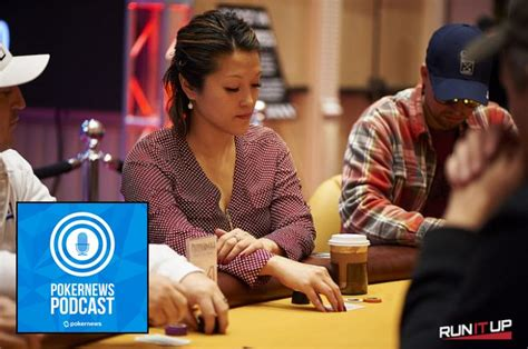 pokernews podcast remembering sam grizzle guests kim